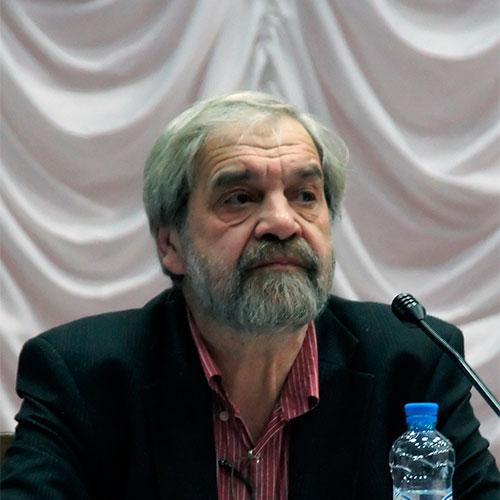 Эльконин Борис Даниилович