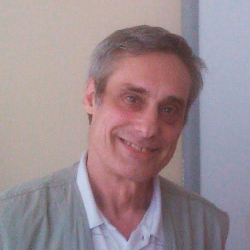 Горбов Сергей Федорович